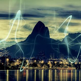 Foto de Corcovado Frequency