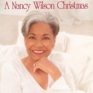 A Nancy Wilson Christmas album