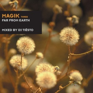 Magik Three Albumcover