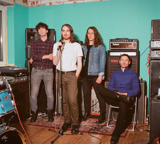 Pulled Apart By Horses tickets and 2021 tour dates