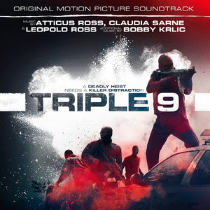 Triple 9 (Original Motion Picture Soundtrack) album