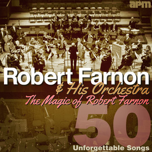 Robert Farnon And His Orchestra Pictures In The Fire