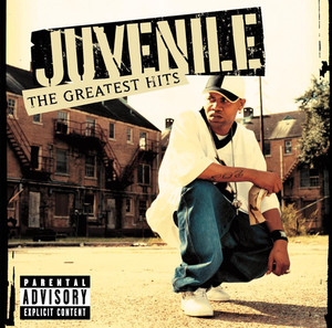 Juvenile  Mannie Fresh, Lil Wayne Back That Thang Up cover