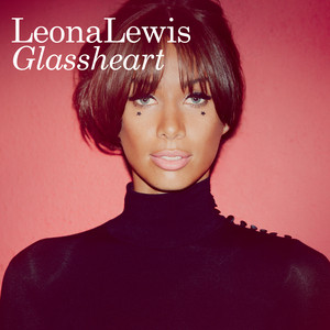 Leona Lewis Colorblind cover