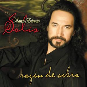 Razón De Sobra Albumcover