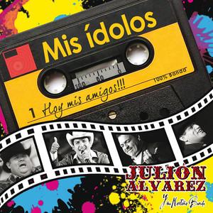 Julion Alvarez Y Su Norteño Banda Pero La Recuerdo cover