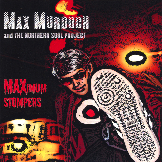 Max Murdoch & the Northern Soul Project on Spotify