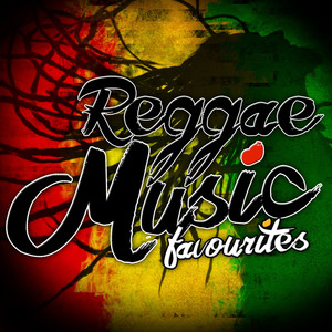Reggae Favourites album