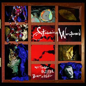 Wither Blister Burn + Peel album