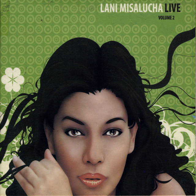 Lani Misalucha Live Vol. 2 (Live)