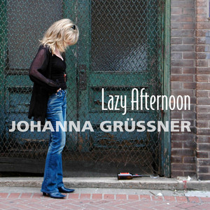 Johanna Grüssner My Foolish Heart cover
