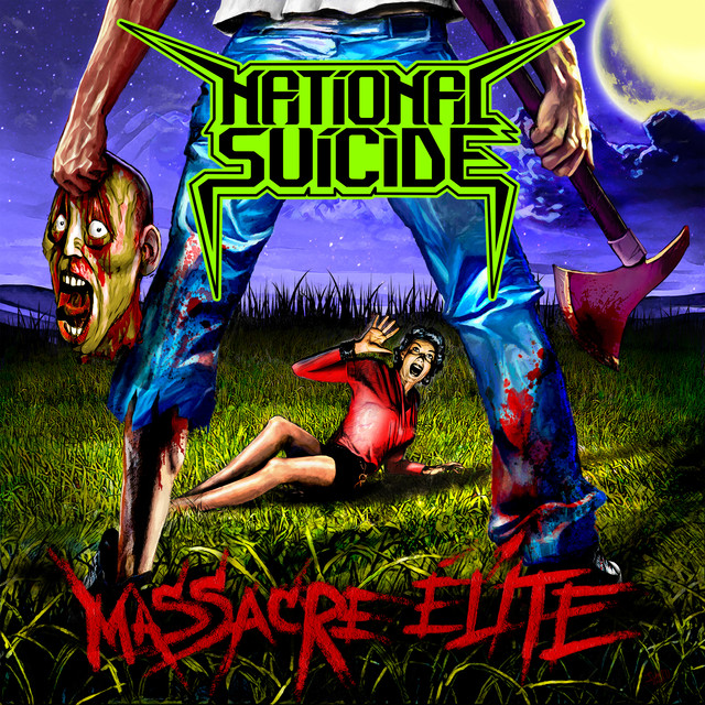 Massacre Elite