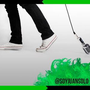 @SoyJuanSolo - Juan Solo