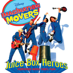 Imagination Movers: Juice Box Heroes - Imagination Movers