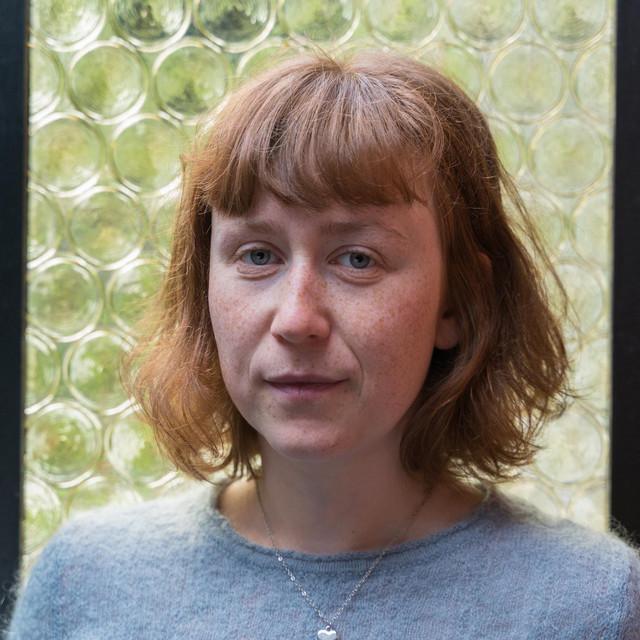 Marta Forsberg