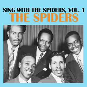 Sing With The Spiders, Vol. 1 album