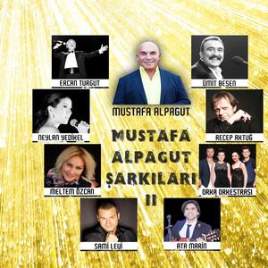 Mustafa Alpagut Şarkıları, Vol.2 Albümü
