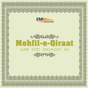 Mehfil-E-Qiraat Albümü