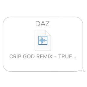 True to the Game (Crip God Remix) Albümü