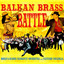 Balkan Brass Battle cover
