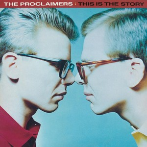 This Is The Story [2011 - Remaster] (2011 Remastered Version) Albumcover