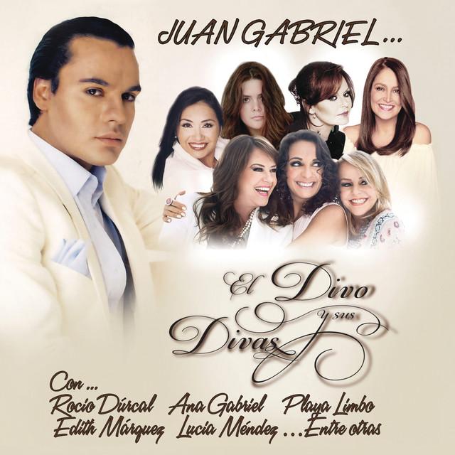Juan Gabriel, el Divo y Sus Divas