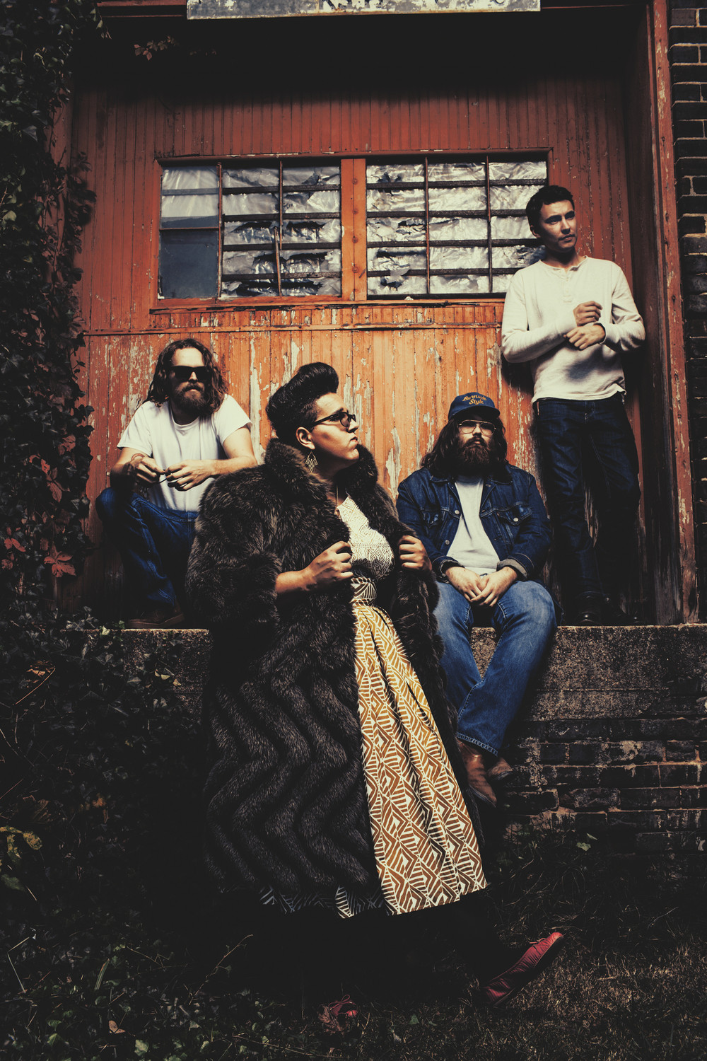 Alabama Shakes tickets and 2019 tour dates