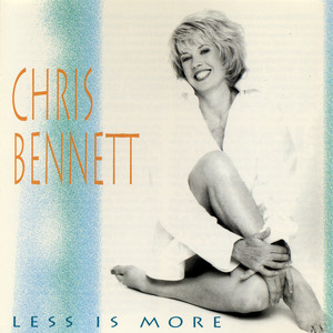 Chris Bennett Where Do You Start? cover