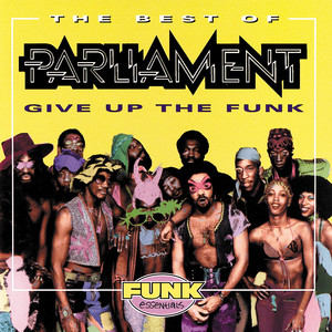 Give Up the Funk: The Best of Parliament album