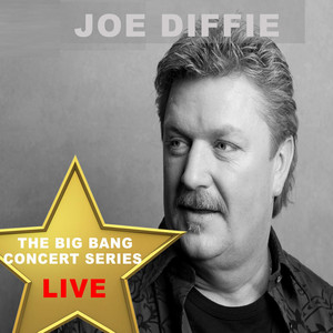 Big Bang Concert Series: Joe Diffie (Live)