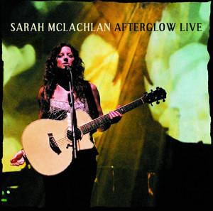Afterglow Live album