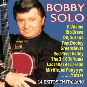 Bobby Solo . Canciones del Oeste . En Italiano album