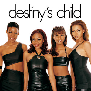 Destiny's Child/The Writing's On The Wall Albumcover