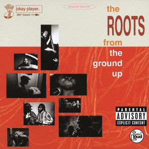 The Roots Mellow My Man cover