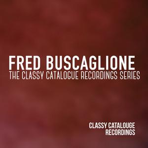 Fred Buscaglione - The Classy Catalogue Recordings Series album