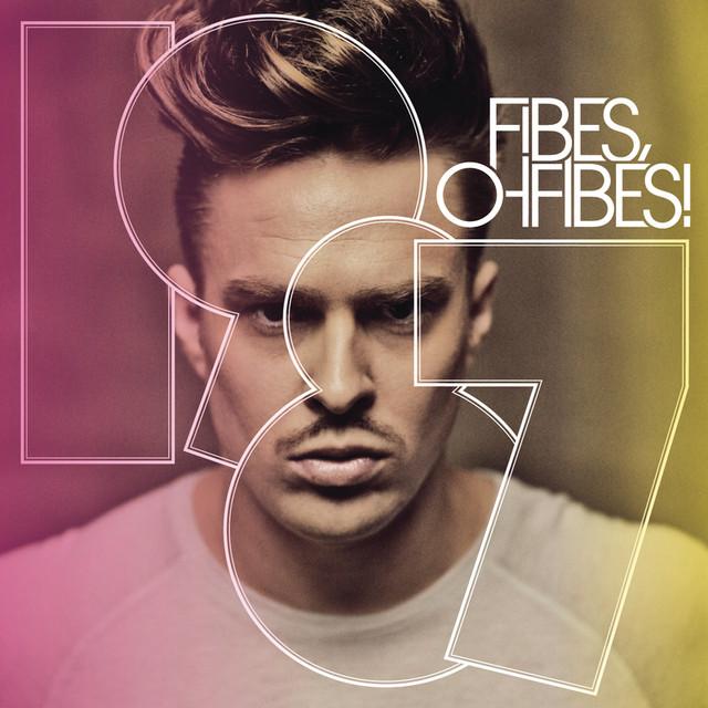 Skivomslag för Fibes, Oh Fibes!: 1987