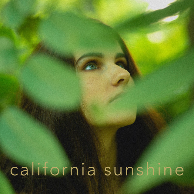 California Sunshine, a song by Sivenia on Spotify