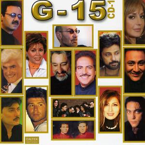 G 15 - Persian Music