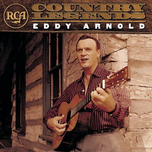 RCA Country Legends: Eddy Arnold album