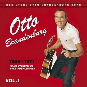 Otto Brandenburg - To Lys På Et Bord (50 Uforglemmelige Hits) Songtexte, Lyrics, Übersetzungen ...