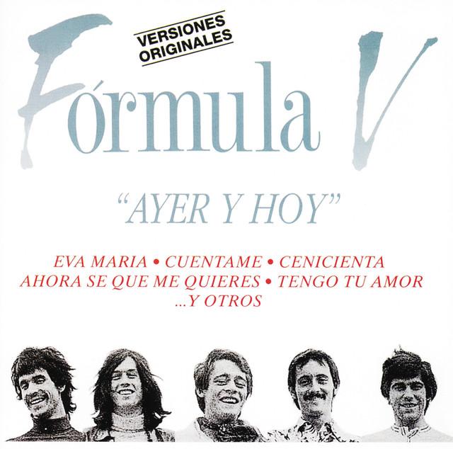 Formula V