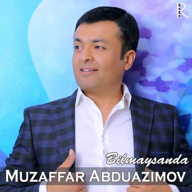 музаффар абдуазимов ёлгизман
