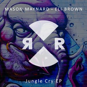 Jungle Cry EP Albümü