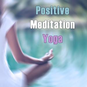 Positive Meditation Yoga Albumcover