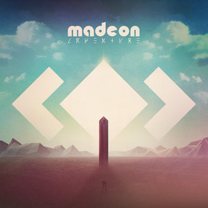 Madeon, Nicholas Finale cover