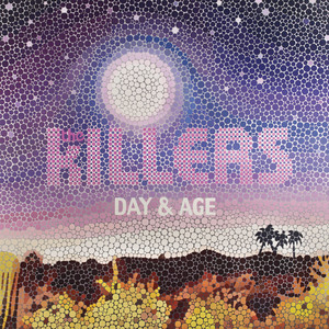 Day & Age Albumcover