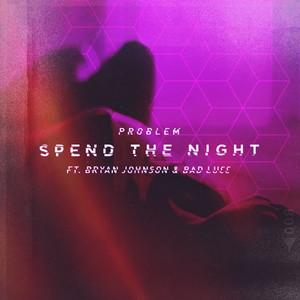 Spend the Night Albümü
