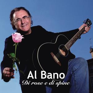Al Bano Carrisi Felicità cover