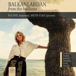 Balkanlardan Albümü