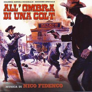 All'ombra di una colt (Original Motion Picture Soundtrack) [Remastered] album